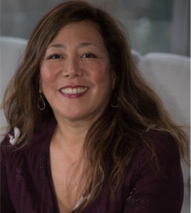 Cindy Ishikawa, Corporate Administrator